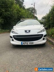 Peugeot 207 Active SW HDI 2012