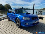 Subaru Forester STI SG9 JDM Import 157,xxxKM NSW Rego