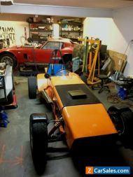 Open Wheel Race car PACKAGE