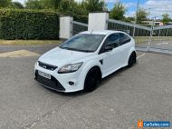 FOCUS RS MK2 LUX PACK STUNNING EXAMPLE! MAY PX