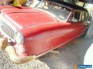 1953 nash ambassador factory r/h drive
