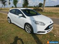ford focus st-3 2012