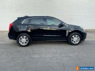 2015 Cadillac SRX Luxury Collection 4dr SUV