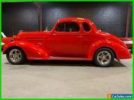1936 Chevrolet COUPE STREET ROD