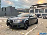 Impeccable Mint condition Audi B7 only 77k Km
