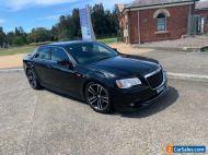 Chrysler 2013 SRT8 Core 6.4