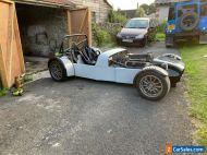 Locost 7 b204 270bhp kit car