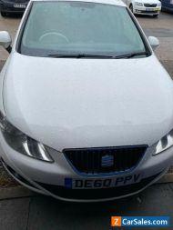 Seat Ibiza 1.6 tdi spares or repairs
