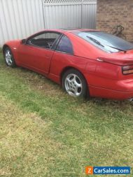 1990 Nissan 300zx 1990 z32 coupe 3.0 V6 Glass T-Bar Roof 2+2 Seater Manual trans