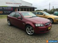 REDUCED!!! 2008 Holden Commodore VE MY09 110,000 kms