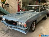 1979 HZ HOLDEN MONARO GTS TRIBUTE 253 V8 4 SPEED MANUAL NICE ORDER!!