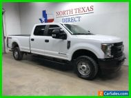2018 Ford Super Duty F-250 SRW FREE HOME DELIVERY! XL 4x4 Diesel Long Bed 6 Pass