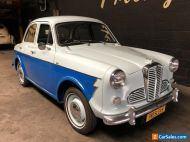 1958 Austin lancer # triumph ford anglia morris vw humber holden Vauxhall