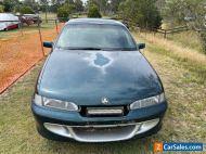 Holden Commodore 1996 VS Ute 3.8L
