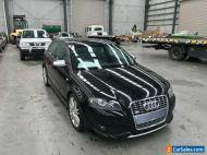 2008 Audi S3 Quattro 2.0T