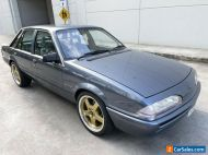 HOLDEN COMMODORE VL 1987 TURBO AUTO 176000KM VERY CLEAN ALL PAPERS & BOOKS