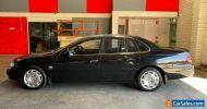 WH Statesman 2002 Holden International Black 5.7L V8 LOW 215,503kms VT VX HSV VN