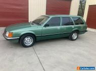 Holden VH Commodore wagon V8 4 speed