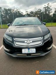 Holden Volt 4 Door Hatch Hybrid