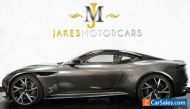 2019 Aston Martin DBS Superleggera ($333,471 MSRP) **ONLY 2300 MILES**