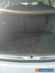 Audi Q3 TFSI SPORT QUATTRO 2017