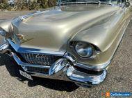 1956 Cadillac Fleetwood 75 Limousine