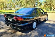 Holden commodore VS, black panther mica, 159,600kms, 1995, 6 cylinder Auto