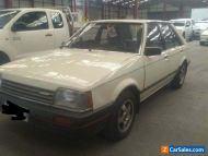 Mazda 323 BD 1985