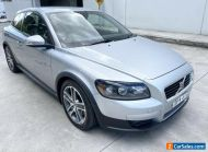 VOLVO C30 2010 LE 2.4L ONLY 98000KMS FULL OPTIONS LEATHER FULL SERVICE LOG BOOKS