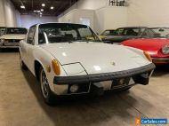 1972 Porsche 914 Targa