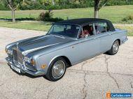 """1971 Rolls-Royce Silver Shadow - Long Wheel Base (""""LWB"""")"""
