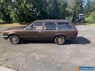 1981 VC Commodore Wagon