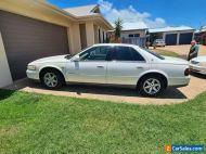 Cadillac Seville SLS 1998