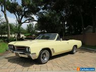 1967 Buick GS 35ks one that must be seen