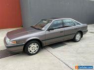 Mazda 626 Turbo **RARE MANUAL** Great Service History