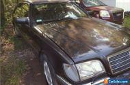 1995 Mercedes-Benz Other Luxury