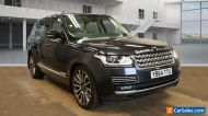 64 LAND ROVER RANGE ROVER 4.4 SDV8 AUTOBIOGRAPHY - ****ENGINE ISSUES***