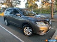 Nissan ST-L X-Trail JUST serviced, 6 months rego & 2 brand new tyres!!