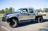 Ford F-250 super duty 7.3 XLT 2003 in excellent condition