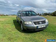 Volkswagen Passat 2003 wagon