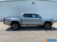2017 Toyota Tacoma 4x4 TRD Sport 4dr Double Cab 5.0 ft SB 6A