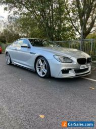 BMW 640d M-Sport coupe... STUNNING CONDITION