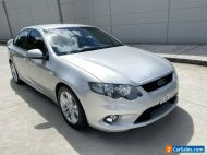 FORD FALCON XR6 FG 2009 AUTO 19KMS VERY CLEAN INSIDE & OUT, RELIABLE  SEDAN