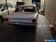 Ford xt rolling shell l