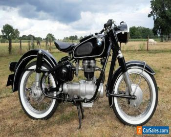 1960 BMW R-Series for Sale