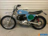Greeves Griffon 250 1969 VMX, classic Motor X, not YZ,RM, KTM,CR,