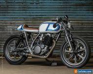 1981 Yamaha SR500