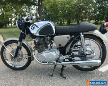 1966 Honda CB for Sale