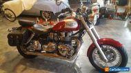 2003 Triumph Bonneville