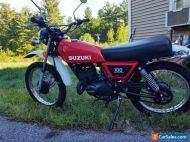 1978 Suzuki Other